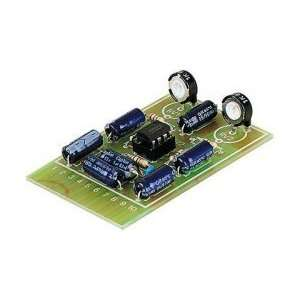 Preamp Universal Stereo Preamplifier Kit (requires soldering