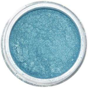 Sky Blue Bare Mineral All Natural Eyeshadow Pigment 2.35g Compare with