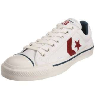 Converse Star Player 75 Ox Casual Canvas Low Mens Shoes