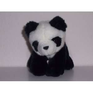 Panda Bear Plush Toy