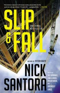 BARNES & NOBLE  Slip and Fall by Nick Santora, Little, Brown