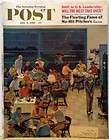 july 8 1961 post magazine excellent condition one day shipping
