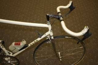 Vintage Colnago Road Bicycle 6 speed