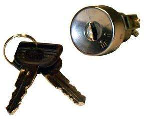 NEW Ignition Lock Cylinder w/key for 1992 1995 HONDA Civics only $25