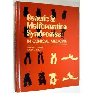 Genetic & malformation syndromes in clinical medicine