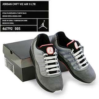 cheap for discount 90fdb a1bd0 ... NIKE AIR JORDAN CMFT VIZ AIR MENS Size 10 Stealth Sneakers ...