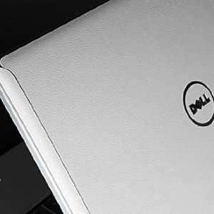 SGP Laptop Cover Skin for Dell Inspiron 1440 [White