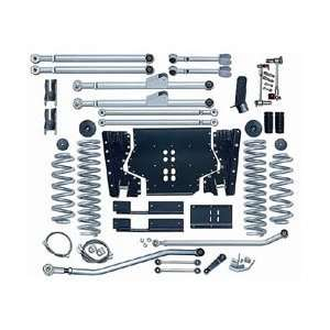 Lift Kit 3.5 Extreme Duty Long Arm Suspension System 2004   2006 Jeep