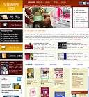 Money Making Gift Card  Affiliate Website sale