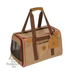 American kennel club by sherpa original pet carrier to