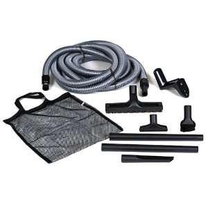 Premier Garage Central Vacuum Kit with 50 foot hose