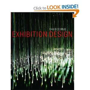 Exhibition Design (9780393732115): David Dernie: Books