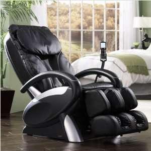 16020 Feel Good Shiatsu Massage Chair Color Black