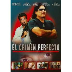 El Crimen Perfecto Miguel Angel Rodriguez, Paco Ibanez Movies & TV