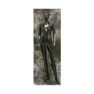 Black Abstract Female Mannequin B1 Arts, Crafts & Sewing