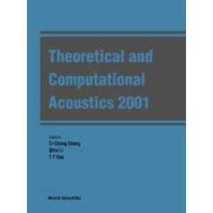 Gao, Qihu Li, E. C. Shang, E.C. Shang, T.F. Gao: Books