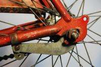 Vintage 1965 Schwinn Typhoon middleweight bicycle bike tuned and