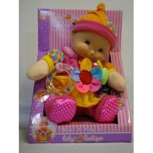 Baby n Play Doll (Pink) Toys & Games