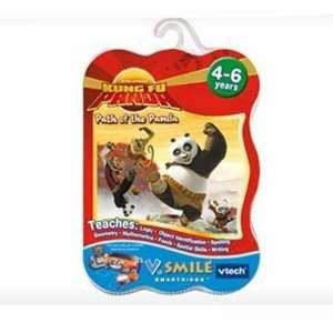 Quality V.Smile Kung Fu Panda By Vtech Electronics