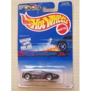 Rockin Rods Series #2 Ferrari 355 5 Spoke #570 Mint