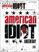 Green Day American Idiot  The Tom Kitt