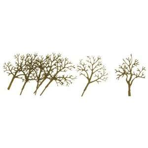 Premium Tree Armatures, Deciduous 3 4 (16): Home