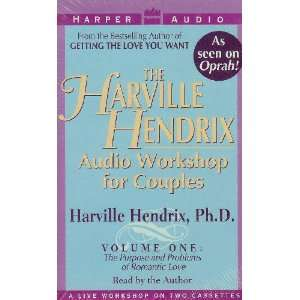and Problems of Romantic Love (9781559949897) Harville Hendrix Books