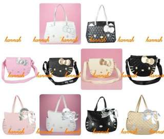 Hello Kitty Shopping Shoulder Bag Handbag Party FA071 2