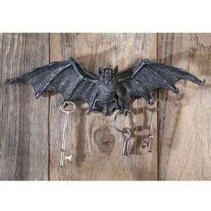Design Toscano CL69108 Vampire Bat Key Holder Wall