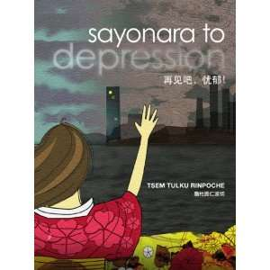 Depression: Tsem Tulku Rinpoche, Kechara Media & Publications: Movies