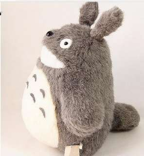 11 My Neighbor Totoro anime movie stuffed toy plush Ghibli studio