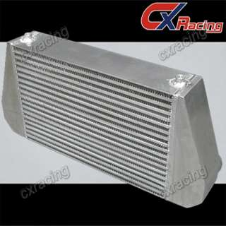 FMIC Universal Turbo 24x12x4 BMW E90 E91 E92 Intercooler