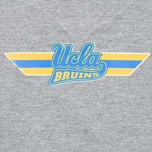 UCLA Bruins College Pet T Shirt, Medium, ColorGray Pet
