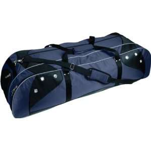Martin Custom Lacrosse Players Bags NAVY/BLACK 42 L X 13 W