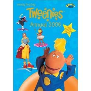 Tweenies Annual (9781405900898): Jenny Grinsted: Books