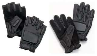 Tactical Rappelling Combat Glove Law Enforcement Officer Military