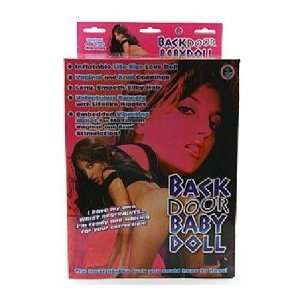 BACKDOOR BABYDOLL [Health and Beauty] [Health and Beauty