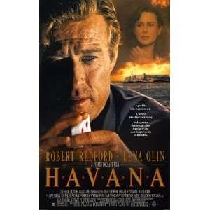Havana : Movie Script Screenplay: Judith Rascoe, David