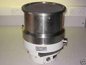 Pfeiffer Balzers Turbo Vacuum Pump TMH 1600 TMH1600