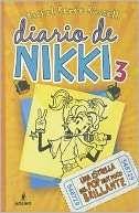 Diario de Nikki #3 Rachel Renée Russell