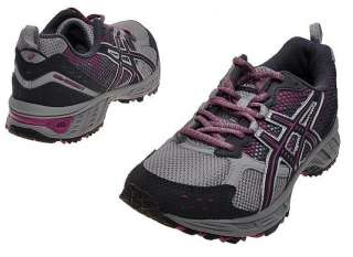 ASICS GEL ENDURO 7 MENS / WOMENS RUNNING SHOES