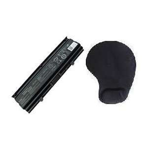 Battery for Select Dell Laptop / Notebook / Compatible with Dell