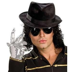 Michael Jackson Fedora Toys & Games