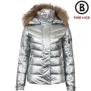 Fire And Ice Sale Dp Ski Jacket Womens