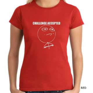 shirt meme Tee Megusta Trollface Emoticon Tee Problem ? T