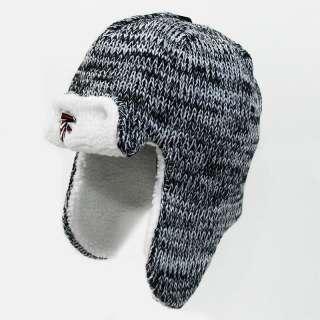 ATLANTA FALCONS NFL KD94 2011 Reebok Trooper Hat