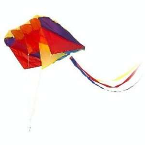 Pocket Parafoil Kite Toys & Games