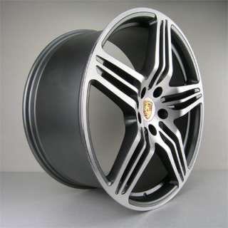 22 Rims Audi Q7 VW TOUAREG CAYENNE New RS4 Wheels 4pcs