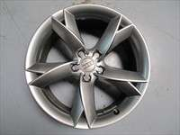 Four 08 11 Audi A5 S5 Quattro Factory 19 Wheels OEM Rims 58827