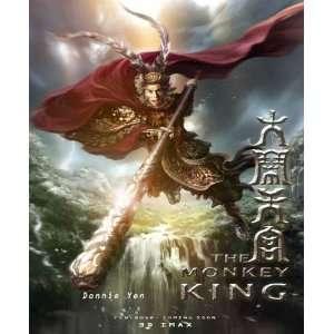 Donnie Yen Yun Fat Chow Siu Wong Fan Ye Liu Aaron Kwok